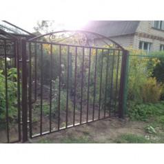 Забор сварной №0239